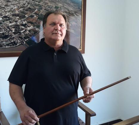 Monserrat Rosselló, alcalde de Vilafranca.