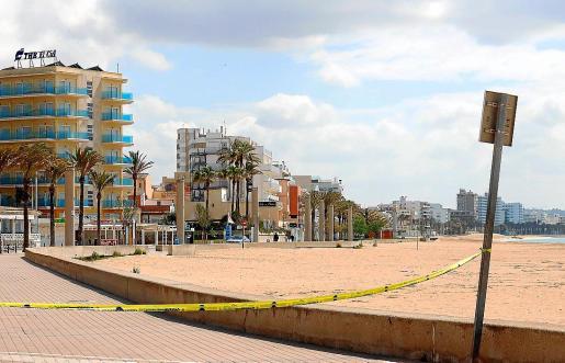 Buena parte de la planta hotelera de Baleares no abrirá este año por la falta de demanda.