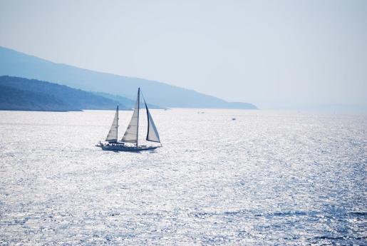 El Gobierno ha abierto la actividad para las embarcaciones de recreo o deportivas.