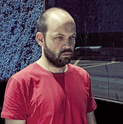 El humorista Miguel Noguera, en una imagen promocional.
