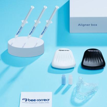 Alienadores dentales vendidos en la web de Bee Correct LTD.