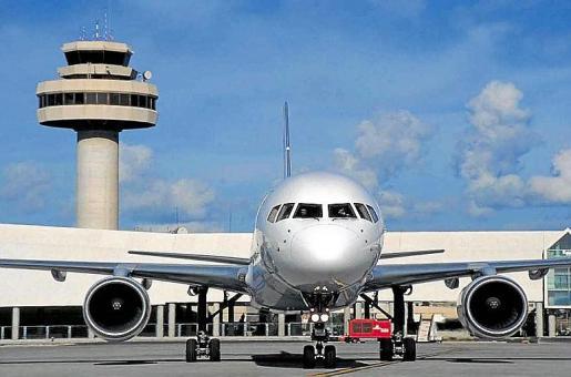 Las aerolíneas cancelarán vuelos desde Alemania a Palma a partir del viernes.