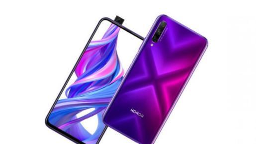 El móvil que concentra el protagonismo es el Honor 9X Pro, gama media presentado para el mercado internacional en febrero.
