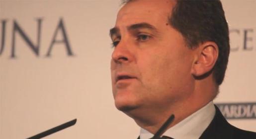 José Manuel Vargas asume la presidencia ejecutiva de Maxam y reorganiza la estructura corporativa.