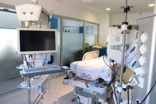 Una plataforma internacional ha desarrollado el ventilador MVM (Milano Ventilatore Meccanico), una solución para tratar a los pacientes con COVID-19 en UCI.