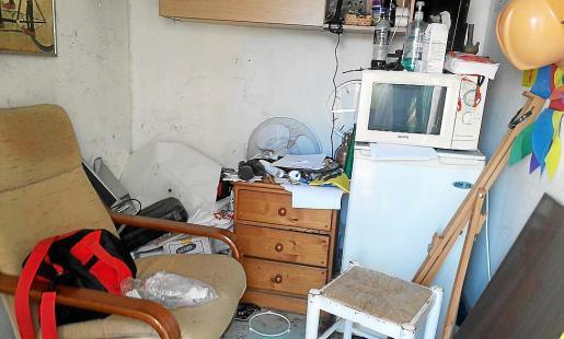 Los operarios critican que las condiciones de los centros de trabajo son «pésimas».