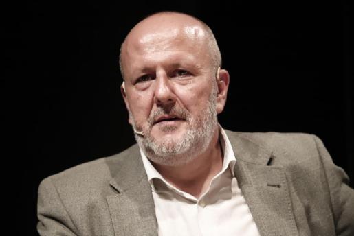 Miquel Ensenyat, ex presidente del Consell de Mallorca, es uno de los afectados.