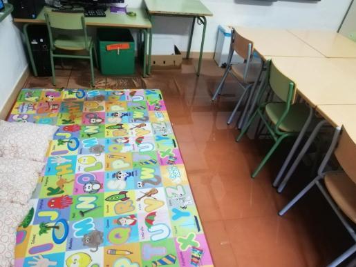 Malestar de las escuelas infantiles con el Govern.