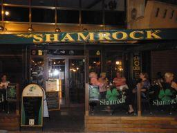 Shamrock Fun Place