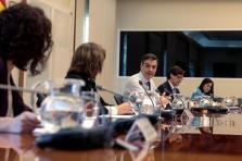 Conferencia Presidentes Autonómicos 17 de mayo