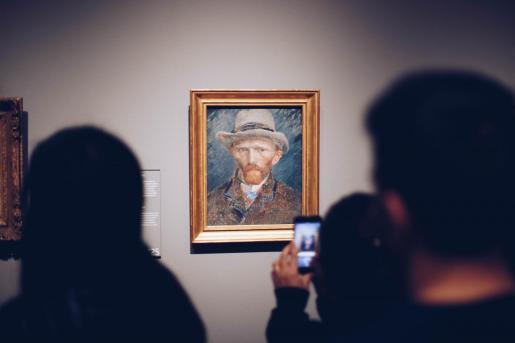 Muy pocos museos españoles han podido abrir sus puertas a un público reducido en el Día Internacional de los Museos.
