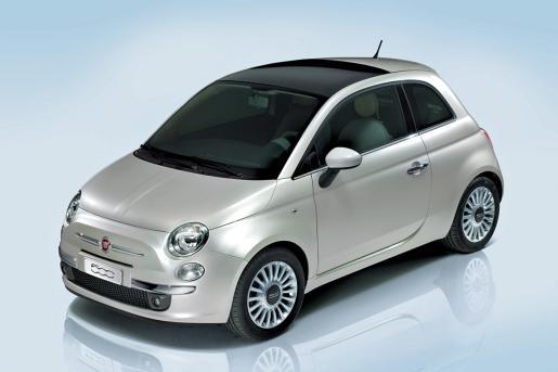 Autolatina es concesionario oficial Fiat, Lancia y Alfa Romeo.