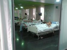 URGENCIAS DEL HOSPITAL SON ESPASES