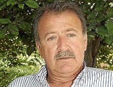 "PALMA - ANTONI MESQUIDA, PRESIDENTE DE LA ONG ""LLEVANT EN MARXA"""