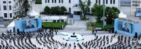 Corea del Sur, atenta a la nueva ausencia del ojo público de Kim Jong-un