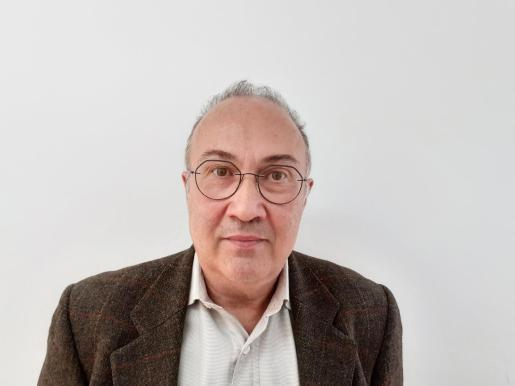 Enrique Francía, responsable de operaciones de FCC Medio Ambiente en Baleares.