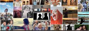 El confinamiento en Mallorca en 356 fotos