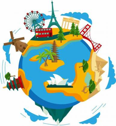La evolución del turismo pasa por elegir viajes en función de 'hobbies', como la gastronomía, las compras, el deporte o los escenarios de series o películas.