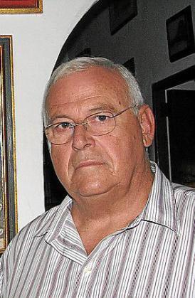 Antoni Cano Oleo.