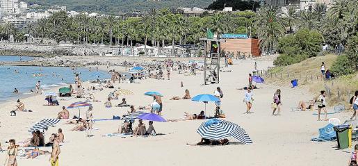 Hila hace un llamamiento a que «no vaya todo el mundo a la playa el primer día», y se haga de forma escalonada.