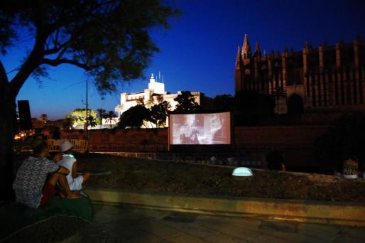 La edición 2012 de 'Cinema a la fresca' contará con 32 películas.