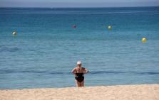 Palma reabre este lunes sus playas sin restricciones