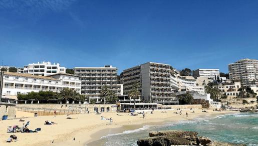El sector turístico se está viendo muy perjudicado por la crisis del coronavirus.