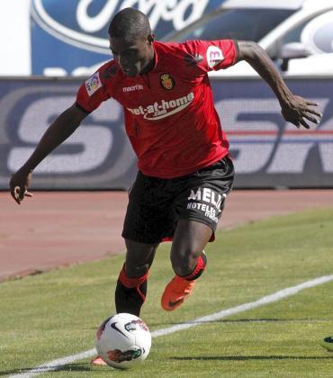 El jugador reitera que está «decepcionado» con Serra Ferrer por el trato recibido por parte del vicepresidente.