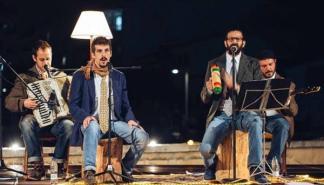 El proyecto 'Llampuga amb pebres', en el Teatre Mar i Terra