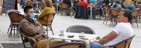 Radiografía de España: De las ciudades más ricas a las más pobres
