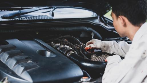 No está recomendado realizar este tipo de limpieza de manera casera, ya que se puede estropear el motor.