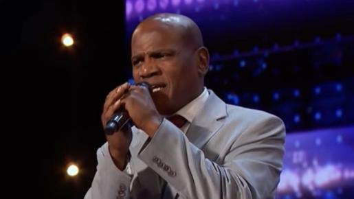 Triunfa en 'America's Got Talent' tras 37 años en prisión por un crimen que no cometió.