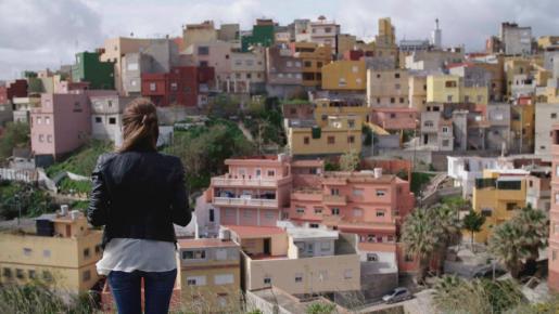 Ceuta se encuentra en estos momentos en la fase 2 de la desescalada.
