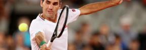 Federer, el deportista mejor pagado tras desbancar a Cristiano y Messi