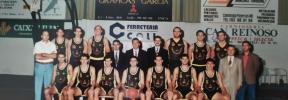 25 años del partido que cambió la historia del baloncesto mallorquín