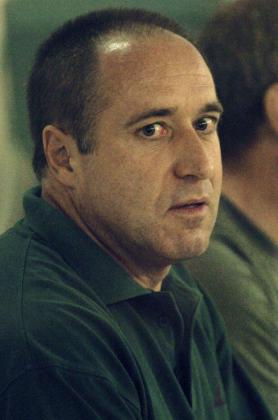 Henri Parot, miembro de la banda terrorista ETA,