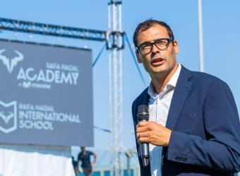 Alexander Marcos