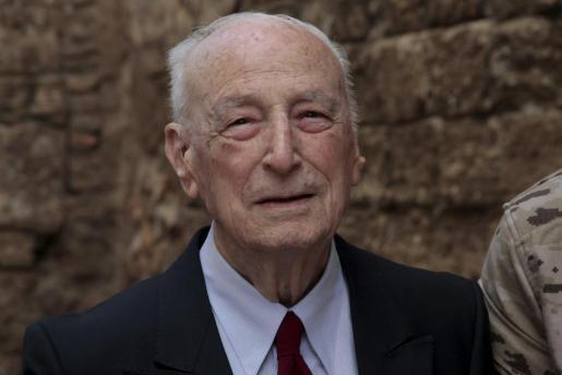 Domingo Jiménez Riutord.
