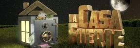 Esta es la lista de concursantes confirmados de 'La casa fuerte', el nuevo 'reality' de Mediaset