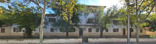 Se prevé que las obras empiecen la próxima semana en los edificios de la calle Aragón.
