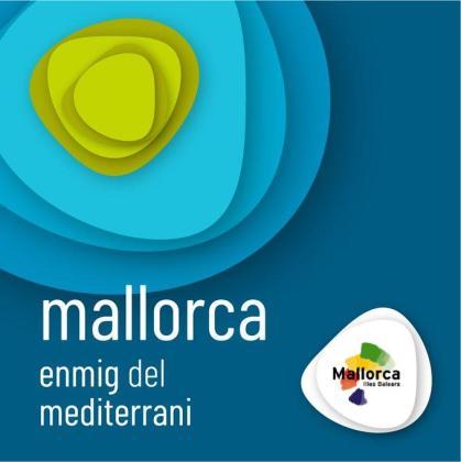Imagen promocional de Mallorca.