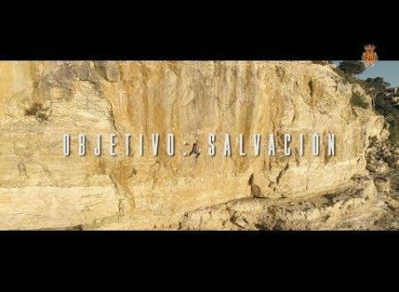 El Mallorca afronta su salvación con una escalada