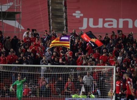 Las redes reaccionan al nuevo nombre del campo del Real Mallorca