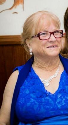 Inés Hernández falleció con el brote del nuevo coronavirus.