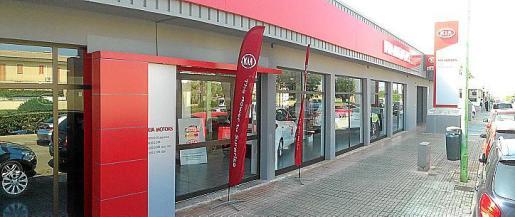 El concesionario Frau Automóviles prepara actividades especiales.