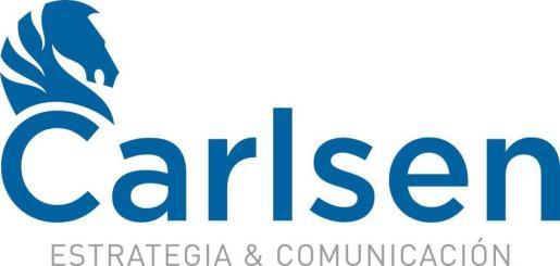 Carlsen Estrategia & Comunicación es una agencia de comunicación estratégica en Mallorca.