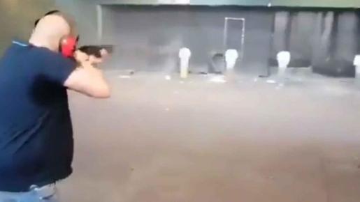 Una imagen extraída del vídeo.
