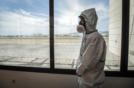 Los sanitarios quieren que se compense el sofreesfuerzo hecho durante la pandemia.