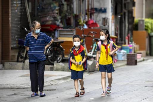 Hong Kong se suma a Pekín y registra un rebrote con 30 nuevos casos.