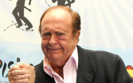José Luis Uribarri, en una imagen de archivo.